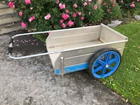 Fold it utility or garden cart Berryville, 22611