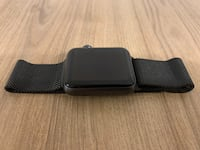 Apple Watch Milanese Loop Paslanmaz Çelik Kordon