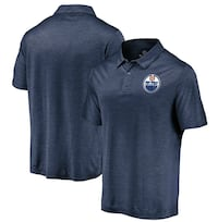 Oilers polo shirt 5xl new with tags