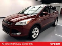 2014 Ford Escape SE Houston