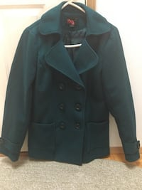 Women's forever 21 Peacoat-large Vancouver, 98662