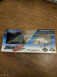 black Picoo Z R/C helicopter with controller Los Angeles, 90036
