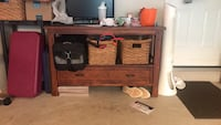 Media Console Chantilly