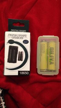 two white USB cable in boxes Springfield, 97478