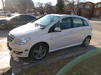 Mercedes - B-Class 200 Turbo - 2011 Richmond Hill