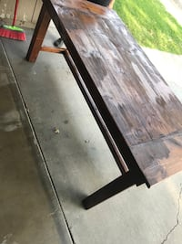 Rustic farmhouse table  Lodi, 95240