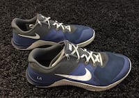 Nike ID Metcon 2 LA Dodgers Los Angeles