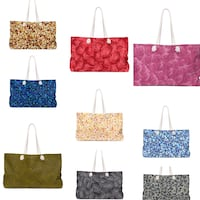 Hang bags - tote bags - customizable