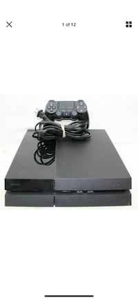 PS4 500GB w/controller Frederick, 21702