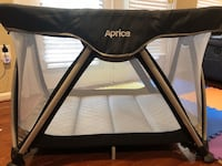 High end Aprica Playard or Playpen Dumfries, 22025