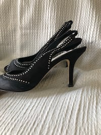 Rhinestone party shoes Spring, 77389