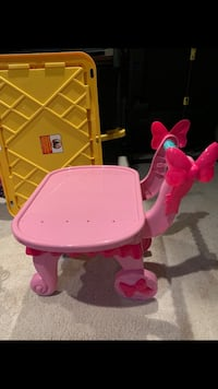 Disney Toys cart barely used