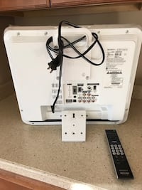 """Sony 20"""" television with remote Front Royal, 22630"""