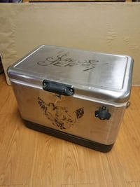 Sailor Jerry Stainless Steel Ice Chest Henderson, 89015