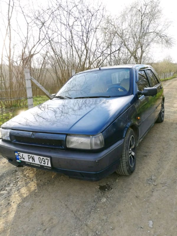 Fiat - Tipo - 1998 1.4 ie 0