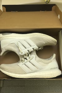 White ultra boost 4.0 New Tecumseth