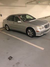 Mercedes - C - 2007 Ashburn