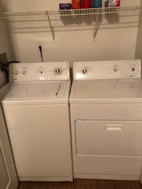 Washer and Dryer Indianapolis, 46214
