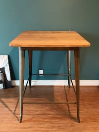 Bar Table Industrial Style from structube Toronto, M5A 3S9