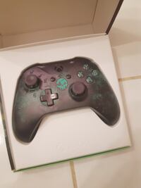 Xbox one Sea of Thieves Controller Limited Edition