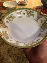 Nippon Decorative Bowl Centreville, 20121