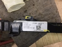 Ford Fusion Front Left Front Seat Motor. Warrenton