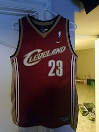Kids XL Lebron jersey Billings, 59106
