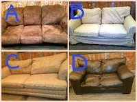 Couches For Almost NOTHING!!! Austin, 78759