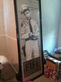 Andy Griffith memorabilia...LOTS!! Vale, 28168