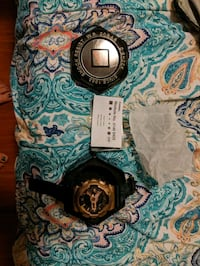 G Shock copper face watch normally 300$ Columbus, 43223