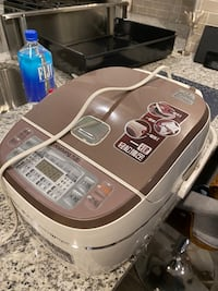 Joyoung Rice Cooker - like new 华盛顿, 20002