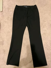 The Limited Black Dress Pants Drew for 6R Baltimore, 21201