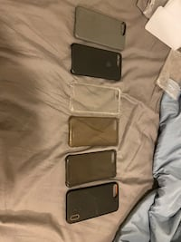 iPhone 7 & 8 plus cases Burnaby, V5G 2K6
