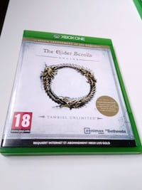 The Elder Scrolls Xbox One  jeux Bazas, 33430