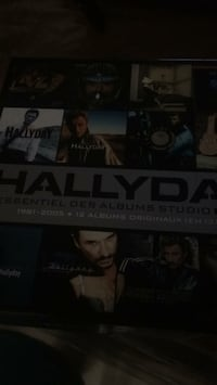 Johnny Hallyday  Vincennes, 94300