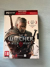 The Witcher Buca, 35380
