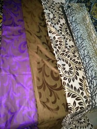 brown and white floral textile Bengaluru, 560076