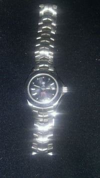 TIGER WOODS LINK TAG HEUER WATCH   Langley Township, V2Y 1L7
