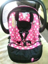 Minnie Mouse Carseat North Las Vegas, 89030