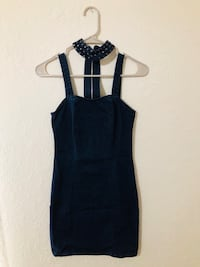 Denim dress Ridgeland, 39157