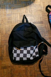 Backpack  Mississauga, L4T 3M9