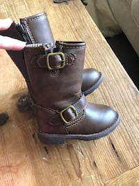 Carter's boots Spring Hill, 37174