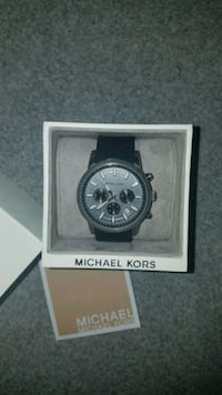 MK mens watch Elkton, 21921
