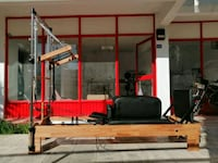 TOWER REFORMER BODY IMAGE PRODUCTİONS