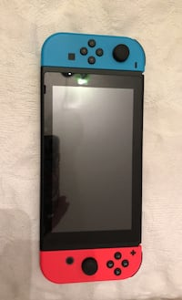 Nintendo Switch Mississauga