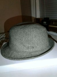 gray and black fitted cap Brampton, L6W 1Z5
