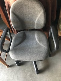 Office reclining chair mint only $20 Edmonton, T5M 0S6