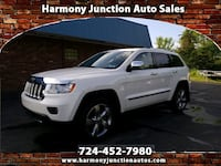 Jeep Grand Cherokee 2012 Harmony, 16037