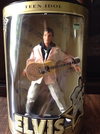 Elvis Collectible  Dover, 17315