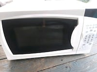 white and black microwave oven Estacada, 97023